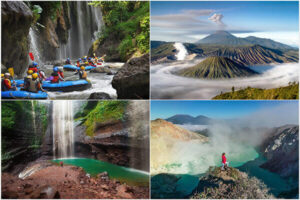 East Java Tour Package 4 Days 3 Nights
