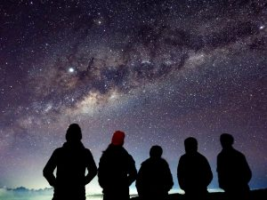 Milky Way Tour at Mount Bromo