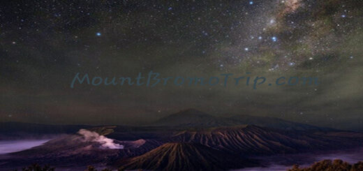 Milky Way Tour by Camping Mount Bromo 2 Days