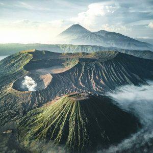 Mount Bromo Semeru Trekking Tour Package 5 Days 4 Nights