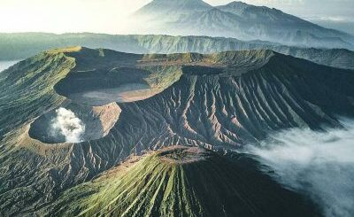 Mount Bromo Semeru Trekking Tour Package 5 Days 4 Nights