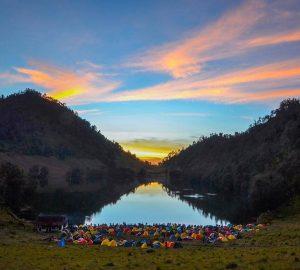 Mount Semeru Trekking Tour Package 4 Days 3 Nights