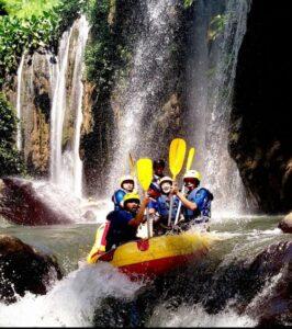 Mount Bromo Songa Rafting Tour Package 2 Days