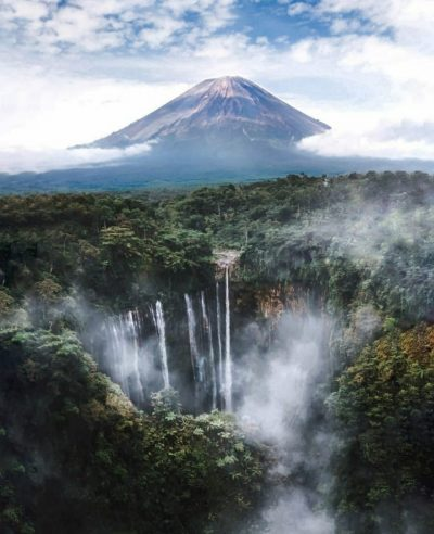 Mount Bromo Tumpak Sewu Waterfall Tour 3 Days