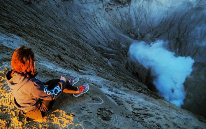 Mount Bromo Ijen Crater Trip 3 days 2 nights