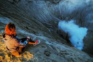 Trip to Mount Bromo Ijen Crater Package 3 Days