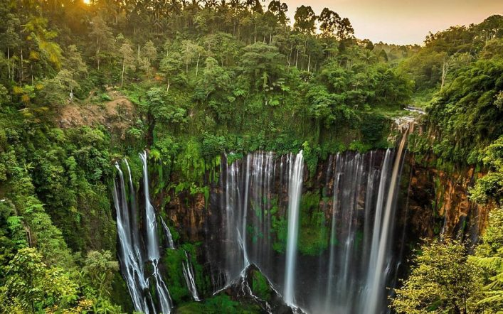 Mount Bromo Tumpak Sewu Waterfall Tour 2 Days