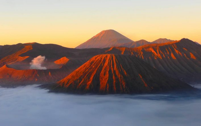 Mount Bromo Tour Package 2 Days 1 Night