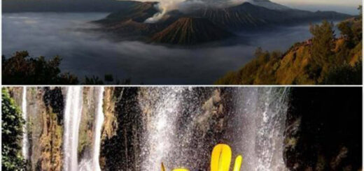 Mount Bromo Water Rafting Tour Package 2 Days