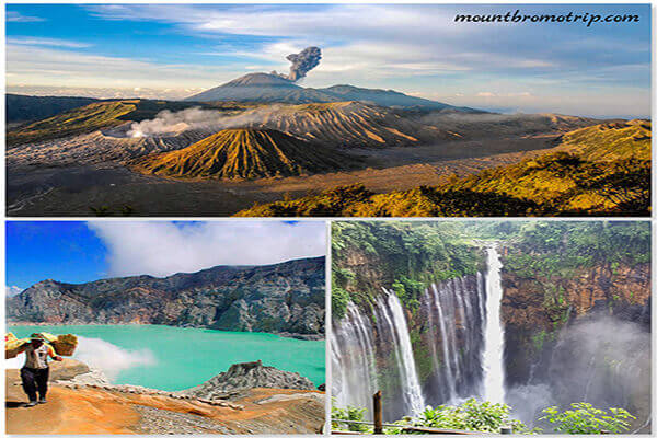 Surabaya East Java Island Tour 4 days 3 nights