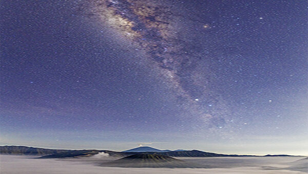 Mount Bromo Stargazing Tour Package 5 Days