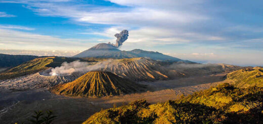 Mount Bromo tour from Probolinggo 1 night 1 day